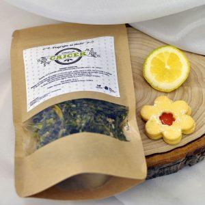Konopljin čaj Canadoc
