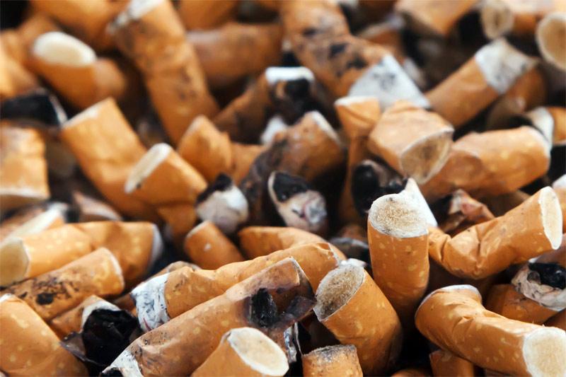 Konoplja proti kajenju in odvisnosti z nikotinom