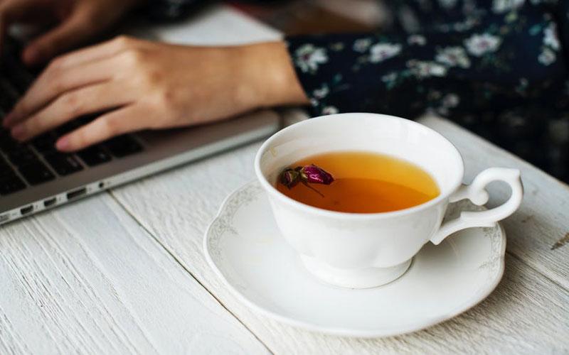 čaj iz konoplje za boljšo odpornost